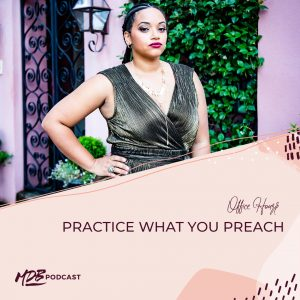 Office Hours: Practice What You Preach