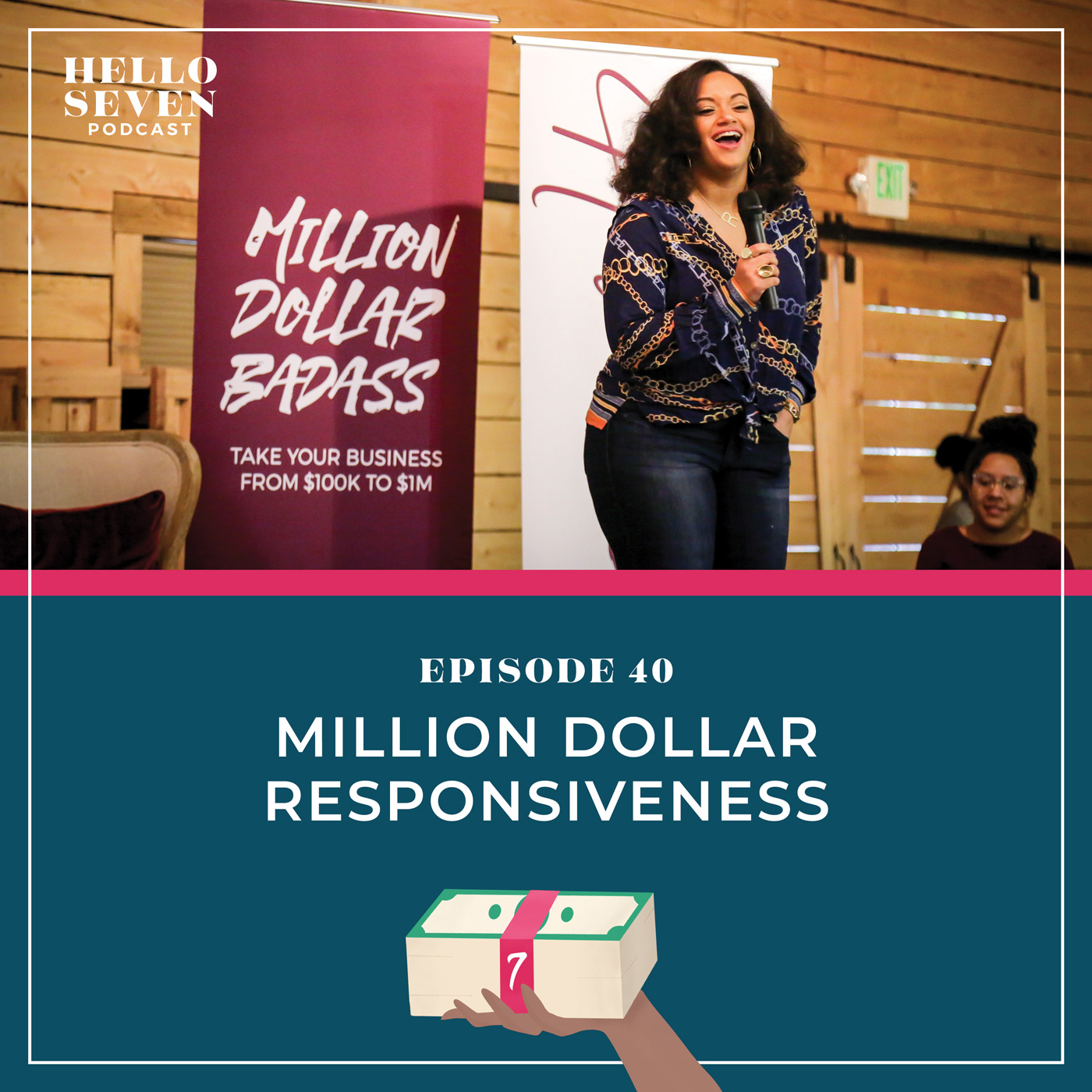 Million Dollar Responsiveness