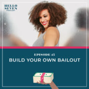 Build Your Own Bailout