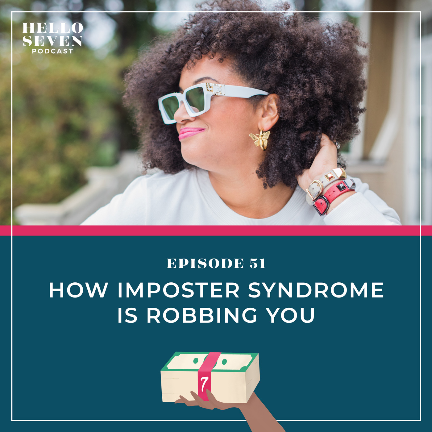 How Imposter Syndrome Is Robbing You