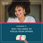 Why You Need to Focus Your Offers