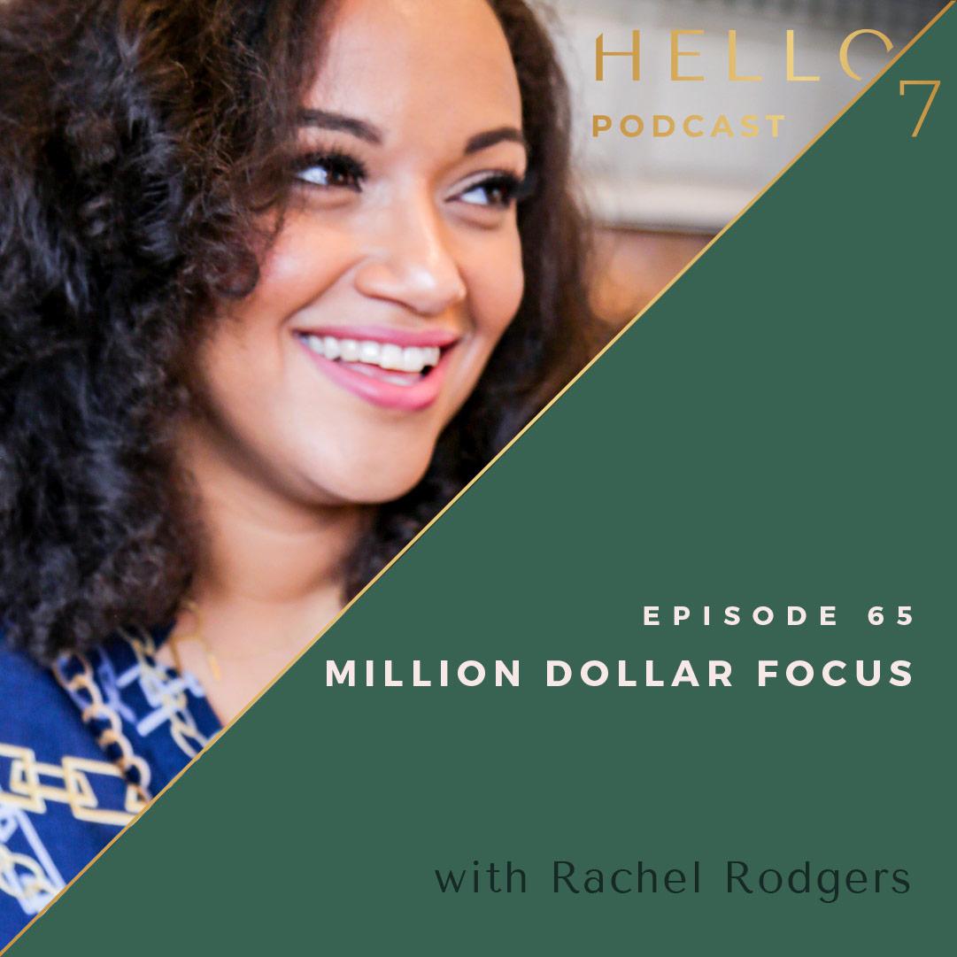 Million Dollar Focus