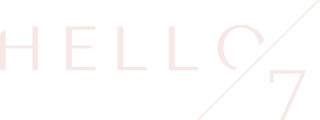 Hello 7 logo